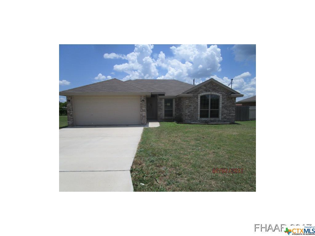 1204 Baldridge Drive, Gatesville, TX 76528