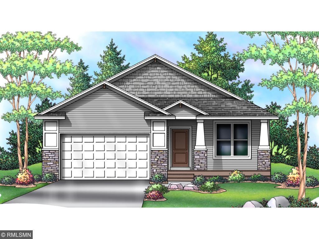 20993 Hardwood Road NE, Forest Lake, MN 55025