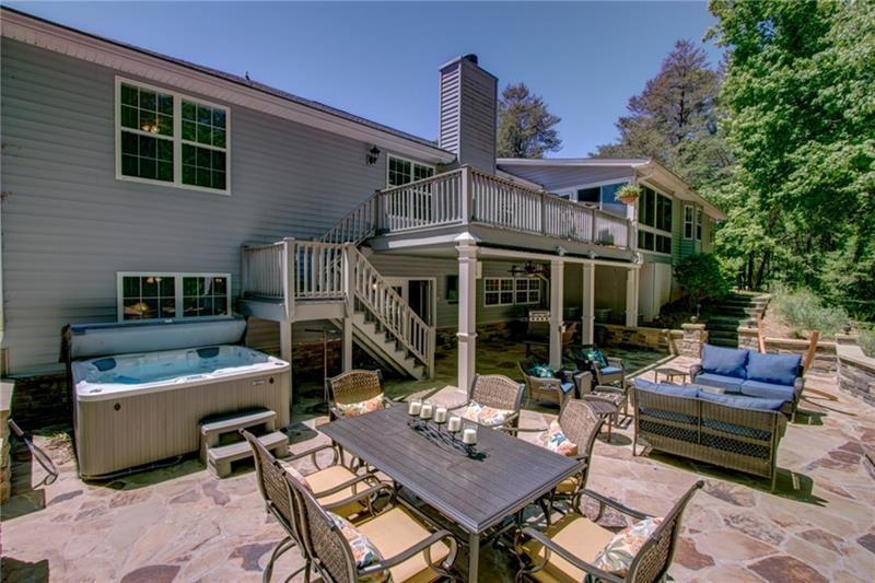 3708 Timberlake Drive, Gainesville, GA 30506