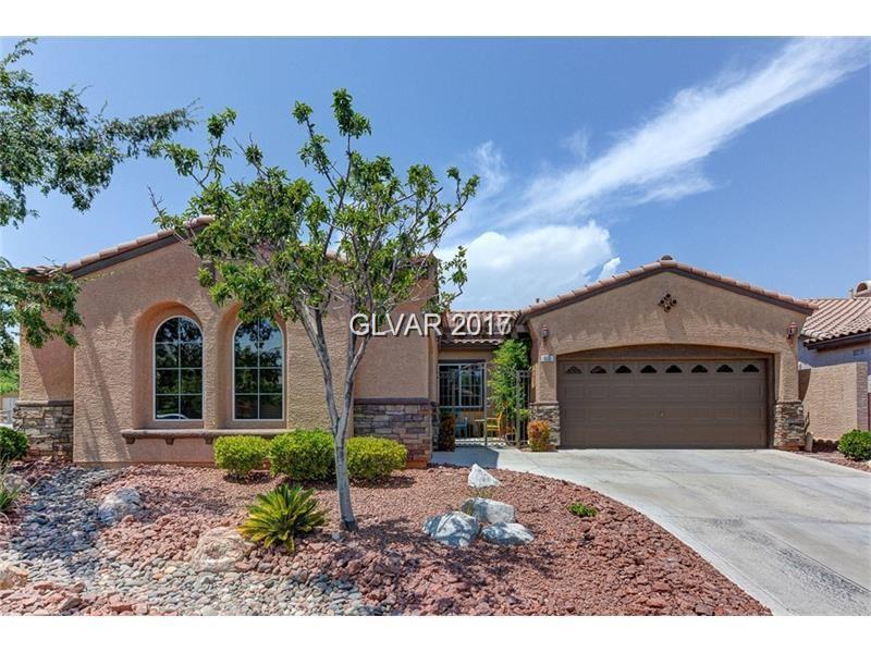 333 MARBLE FALLS Street, Las Vegas, NV 89138