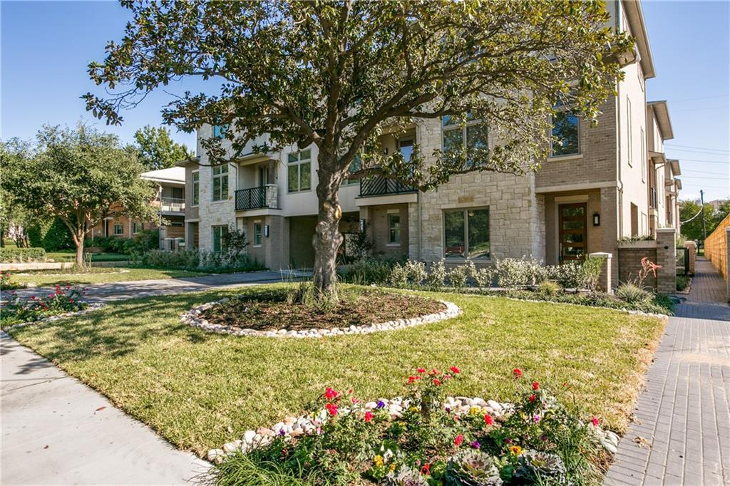 4514 Abbott Avenue 12, Highland Park, TX 75205