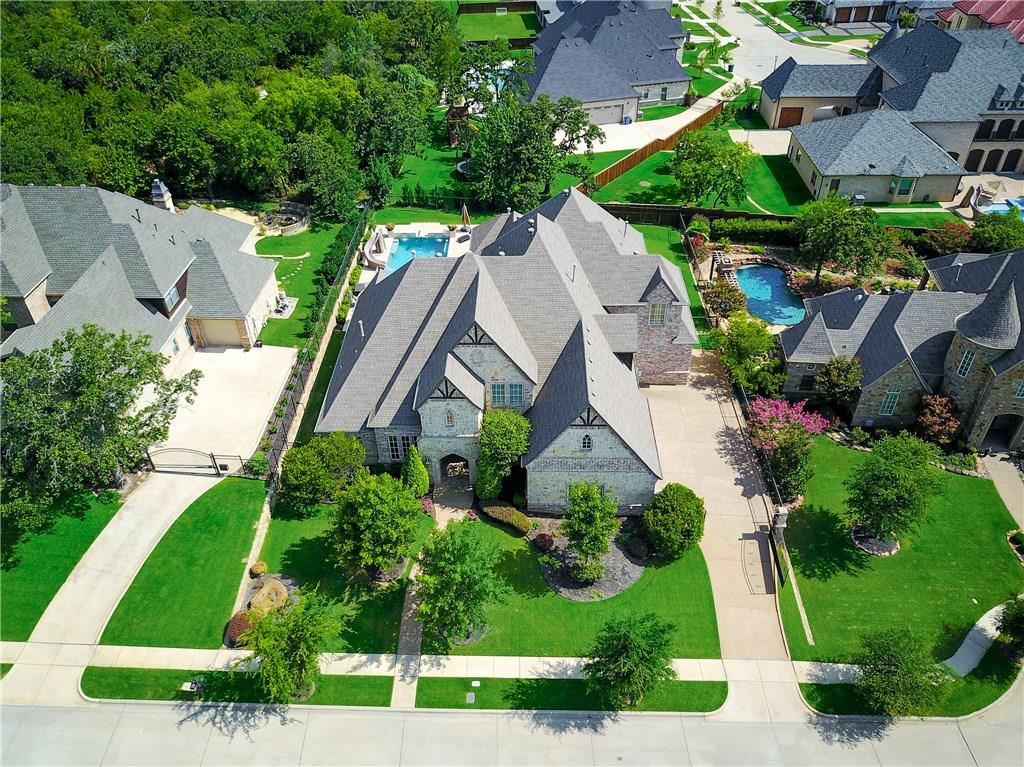 805 Silverton Street, Southlake, TX 76092