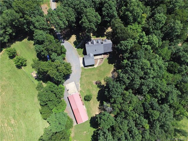445 Old Nc 742 Road, Polkton, NC 28135