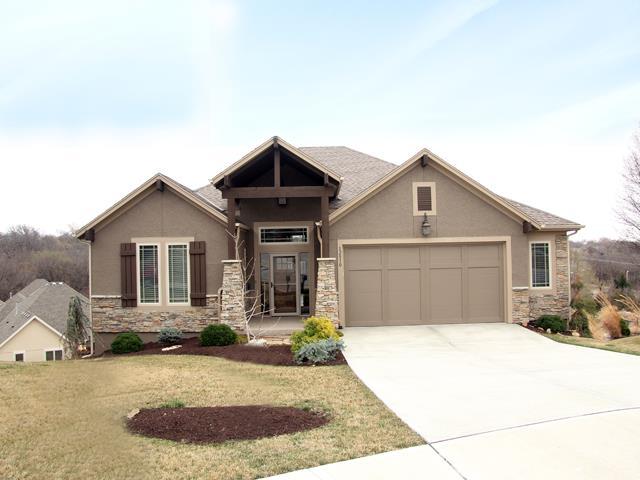 12810 W 49th Terrace, Shawnee, KS 66216