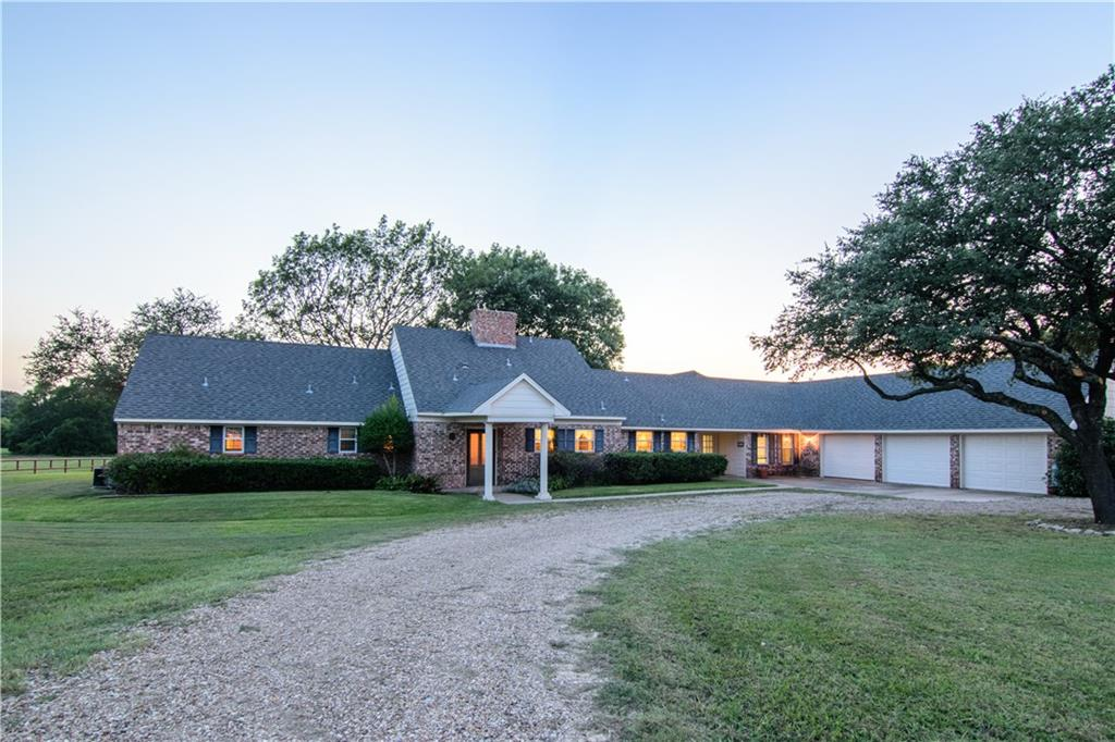 123 Eagle Point Road, Van Alstyne, TX 75495