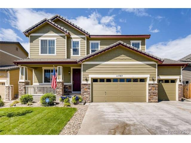 11737 Idalia Street, Commerce City, CO 80022