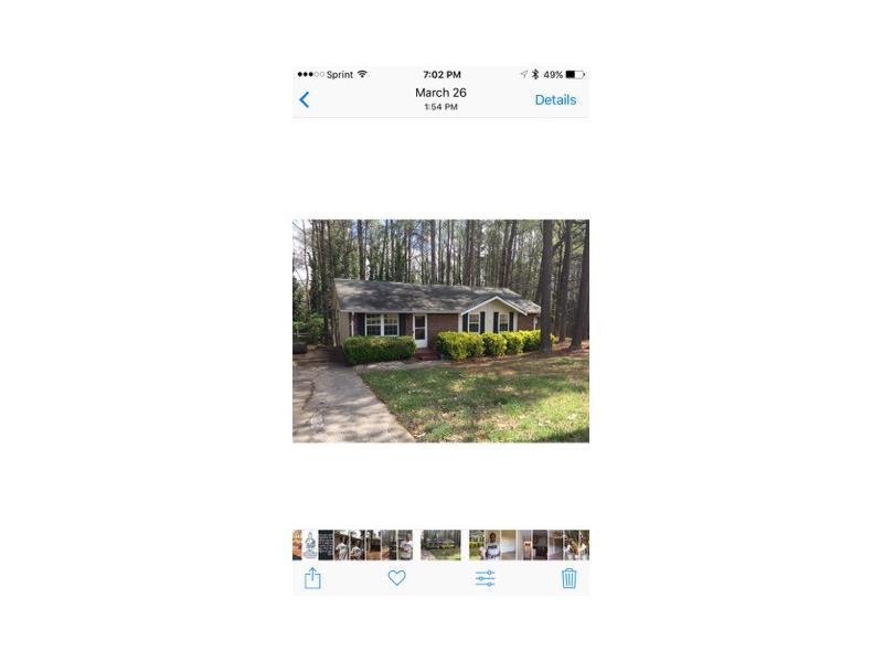 2825 Bay Berry Drive, Marietta, GA 30008