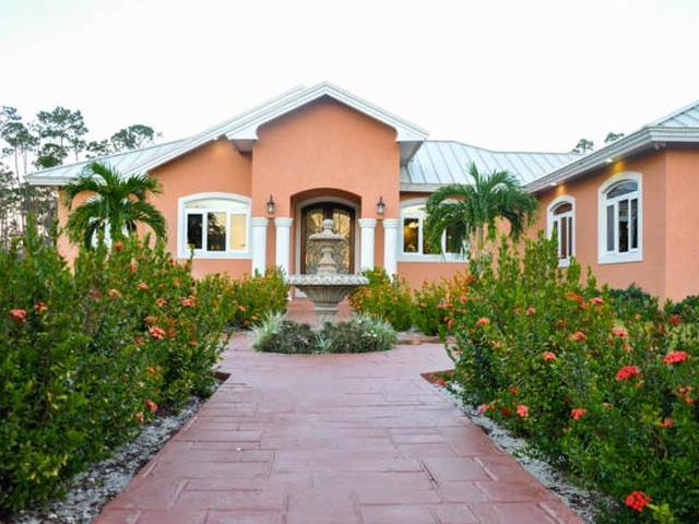 42 CARAVEL ROAD, Grand Bahama/Freeport,  00008