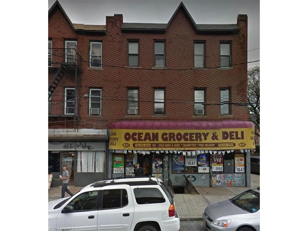 2282 E 7 Street, Brooklyn, NY 11223