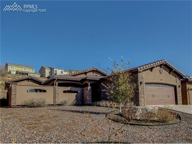 5167 Vista Villas Point, Colorado Springs, CO 80917