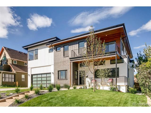 1655 Winona Court, Denver, CO 80204