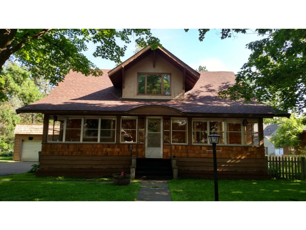 205 4th Street, Moose Lake, MN 55767