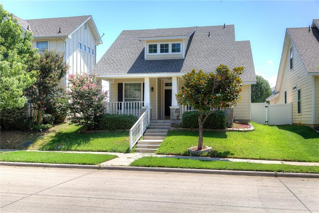 1210 Stratford Drive, Providence Village, TX 76227