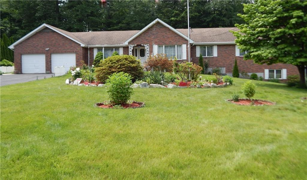 130 Birchwood Drive, New Britain, CT 06052