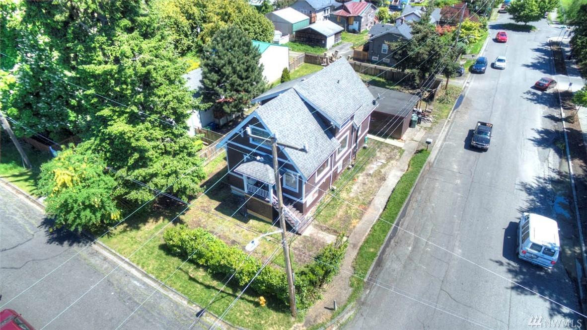 8700 2nd Ave NW, Seattle, WA 98117