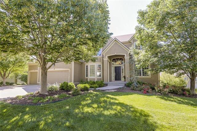 14815 Birch Street, Leawood, KS 66224