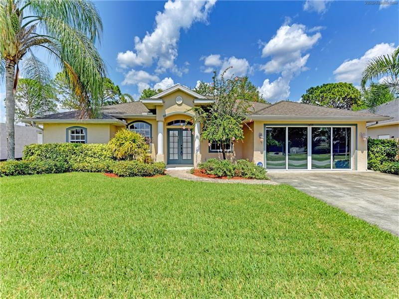 4270 W PRICE BOULEVARD, NORTH PORT, FL 34286
