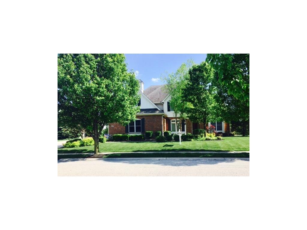6549 Braemar Avenue S, Noblesville, IN 46060