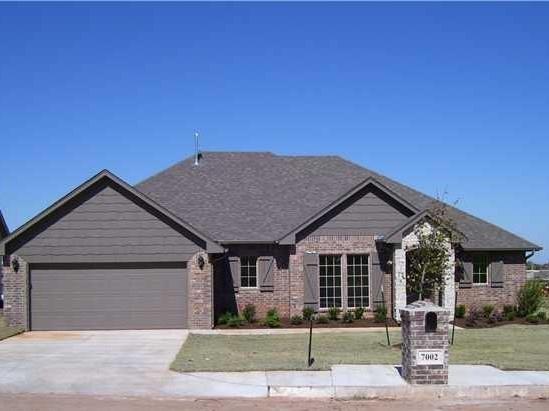 7002 N Cherokee W, Warr Acres, OK 73132