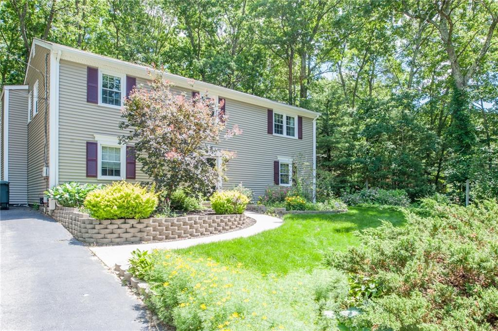 81 Leuba RD, Coventry, RI 02816