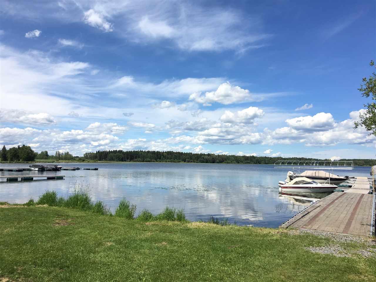 11 Hauser's Cove, Buck Lake, AB T0C 0T0