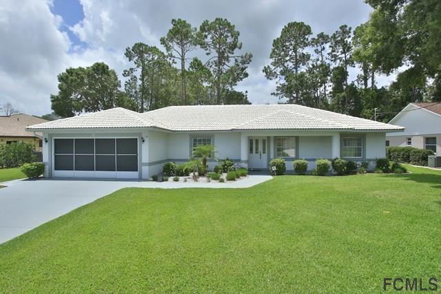 20 Banton Ln, Palm Coast, FL 32137