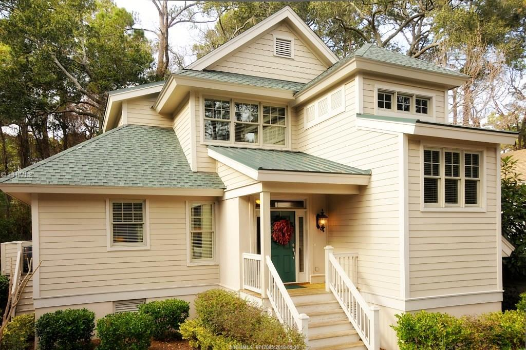 90 Shell Ring ROAD, Hilton Head Island, SC 29928