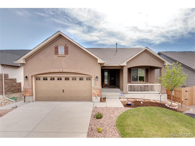 6755 Issaquah Drive, Colorado Springs, CO 80923