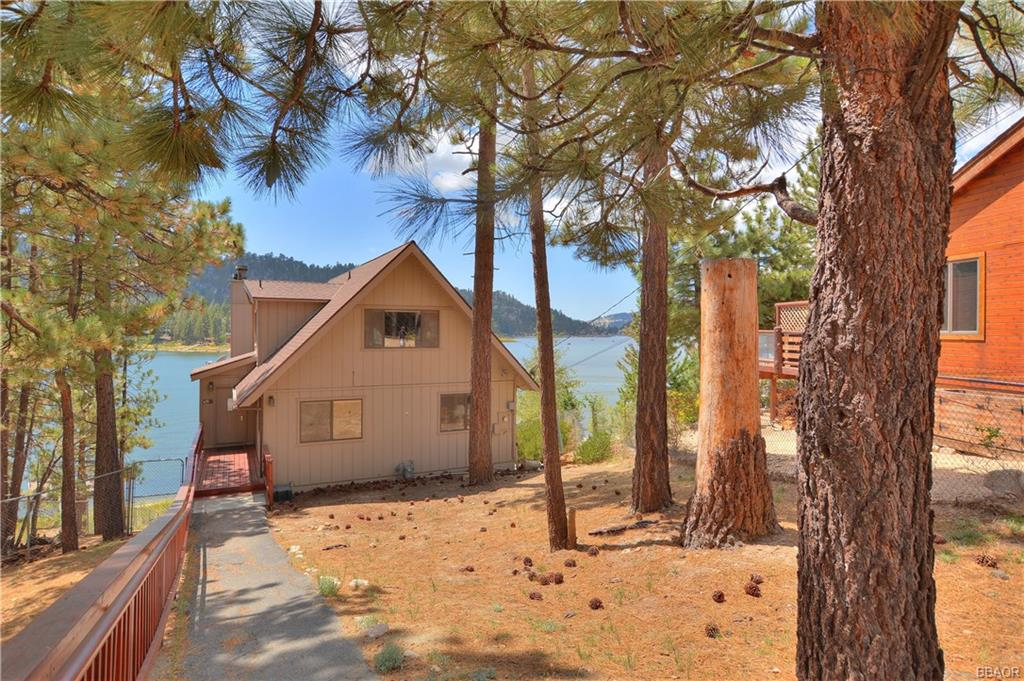 38797 Waterview Drive, Big Bear Lake, CA 92315