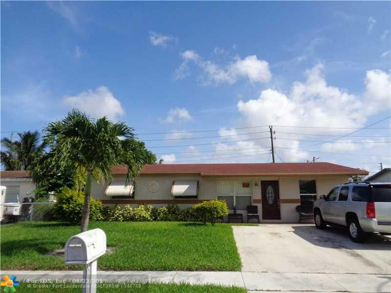 2340 NW 11th Ct, Pompano Beach, FL 33069