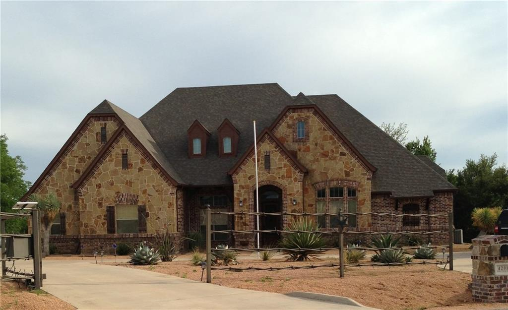 4201 Silver Mesa Lane, Fort Worth, TX 76108