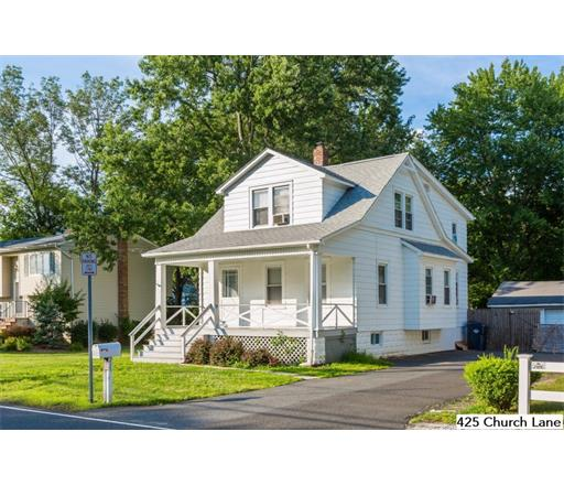425 CHURCH Lane, North Brunswick, NJ 08902