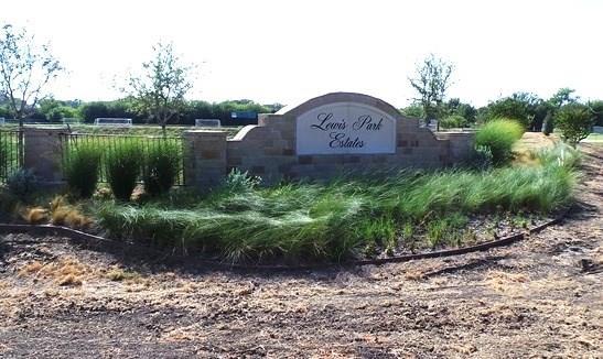 980 Hamlin Court, Lucas, TX 75002