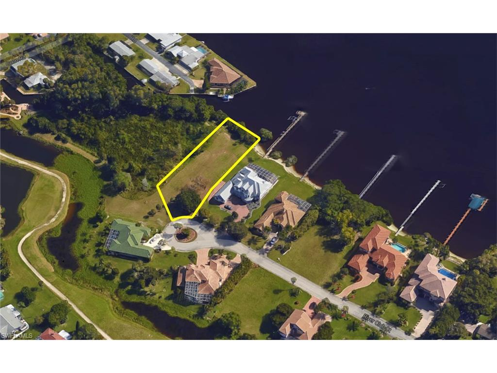 6450 River Club CT, NORTH FORT MYERS, FL 33917