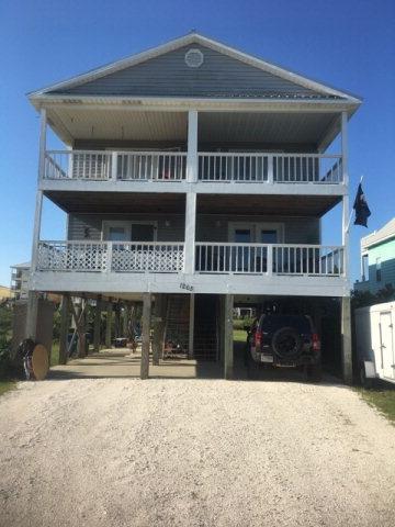 1265 W Lagoon Avenue A/B, Gulf Shores, AL 36542
