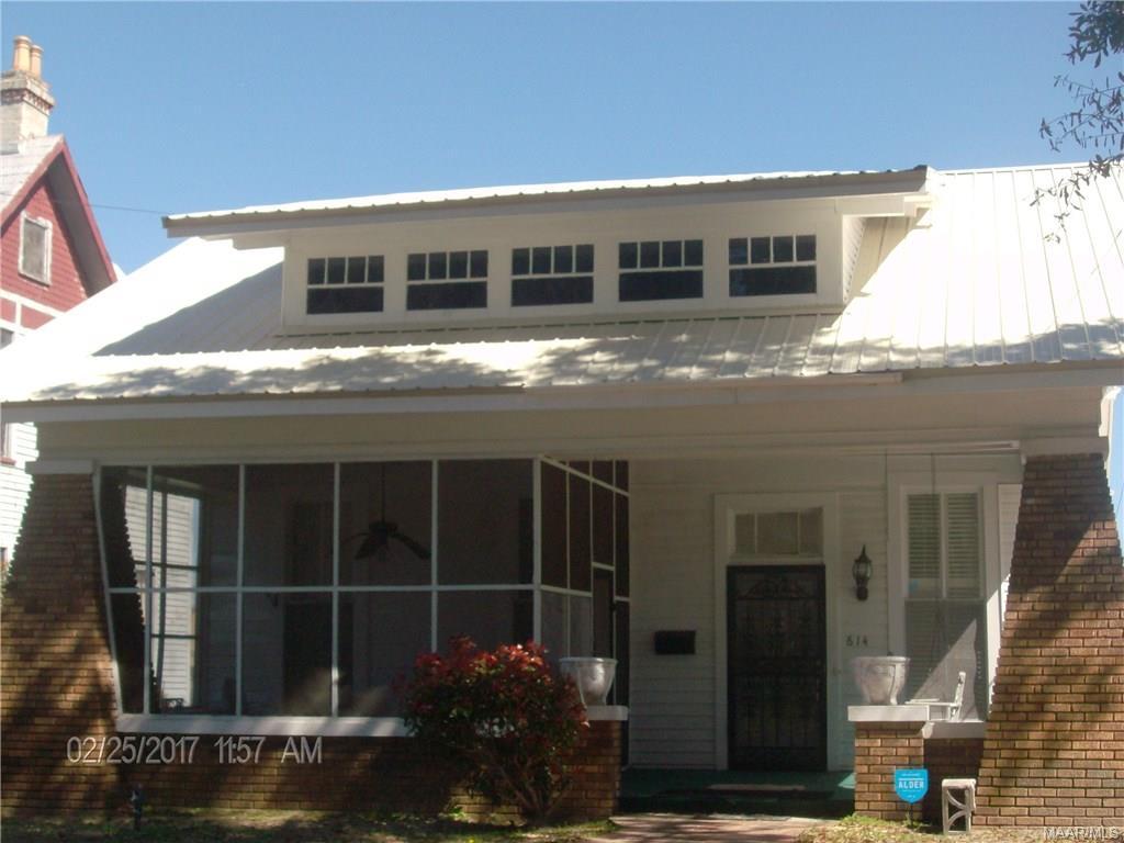 614 Lauderdale Street, Selma, AL 36701