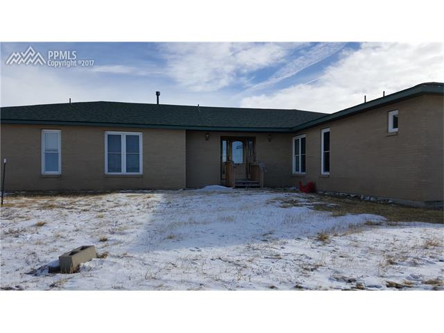 6255 Calhan Highway, Calhan, CO 80808