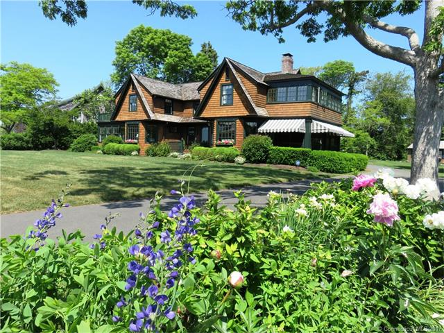 26 Middle Beach Road, West, Madison, CT 06443