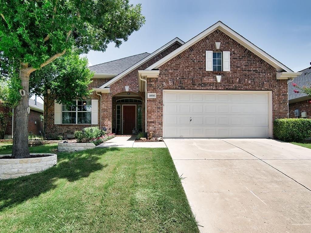 10518 Saint Georges Drive, Rowlett, TX 75089