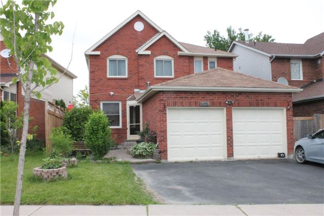 1524 Major Oaks Rd, Pickering, ON L1X 2M1