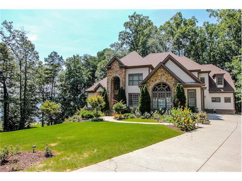 3187 Lake Ranch Drive, Gainesville, GA 30506