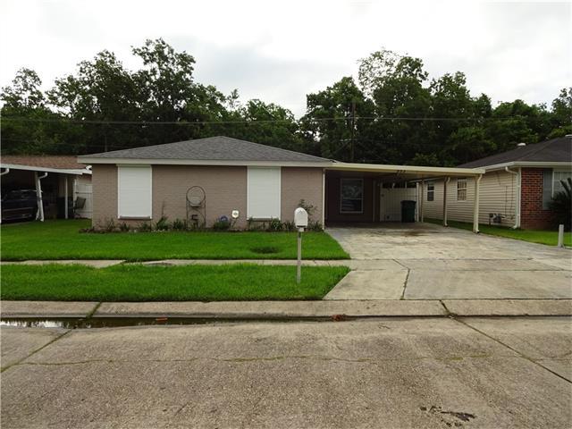 553 PAT Drive, Avondale, LA 70094
