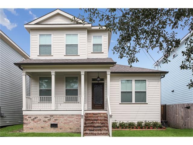 4533 DUPLESSIS Street, New Orleans, LA 70122