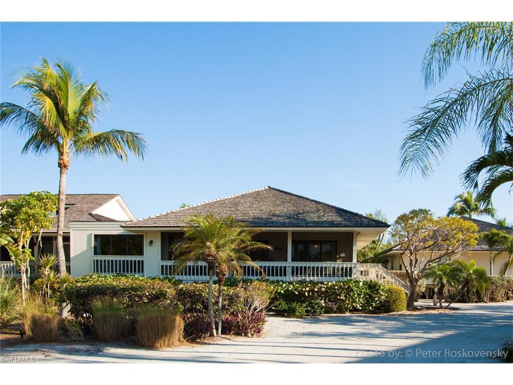 2 Beach Homes, CAPTIVA, FL 33924
