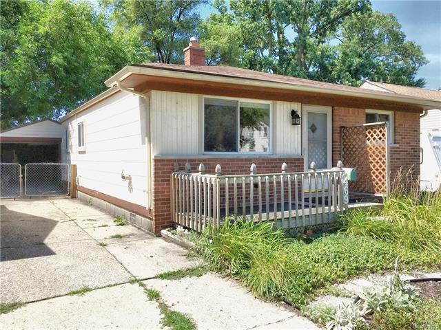 469 CAMBRIDGE Road, Royal Oak, MI 48067