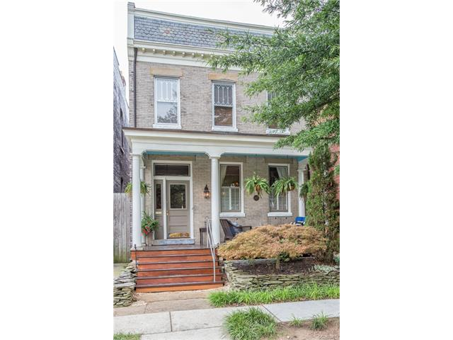 113 S Colonial, Richmond, VA 23221