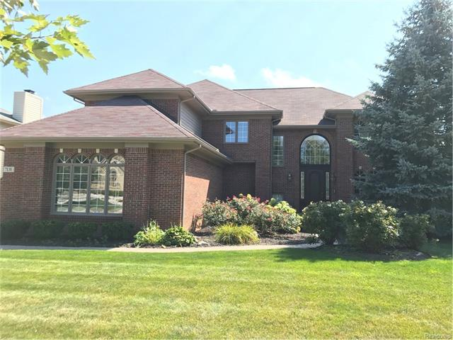 7131 YARMOUTH, West Bloomfield Twp, MI 48322