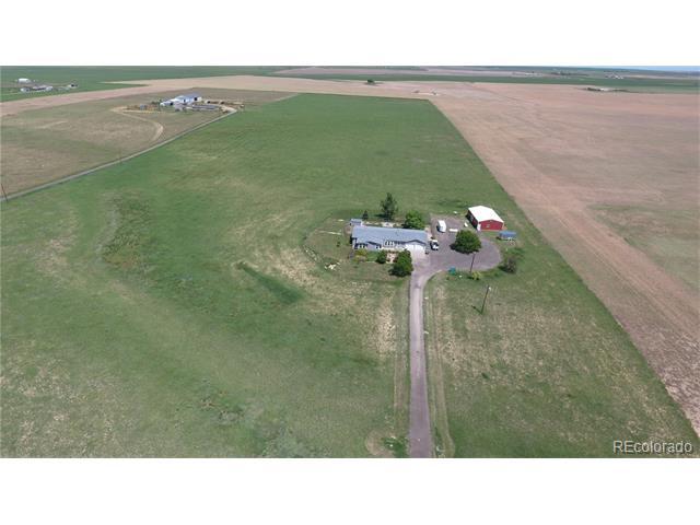 50511 E County Road 18, Bennett, CO 80102