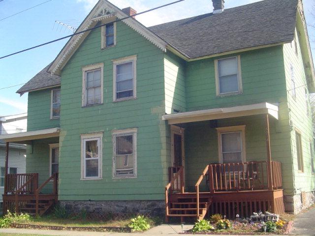5214- 5216 North Catherine Street, City of Plattsburgh, NY 12901