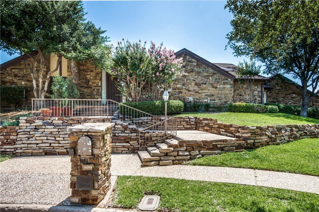 400 Sewell Court, Irving, TX 75038